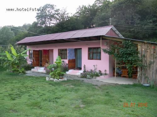 Сниму дом в абхазии без хозяев